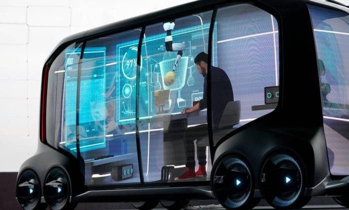 Como serão as cidades do futuro sem carros?