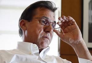 Luiz Marinho teria beneficiado OAS em obra de piscinão Foto: Edilson Dantas