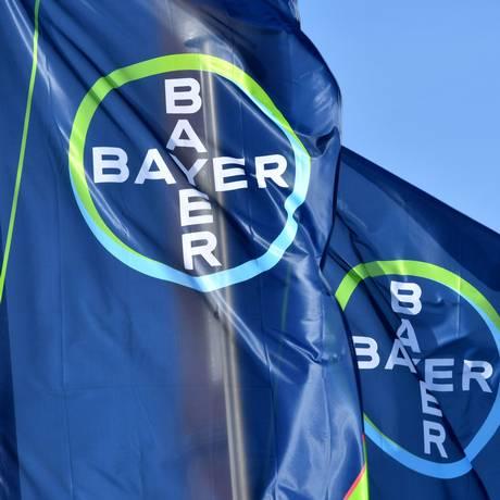 Bayer comprou a Monsanto por US$ 63 bilhões, um valor inédito para uma aquisição por um grupo alemão. Foto: Patrik Stollarz/AFP