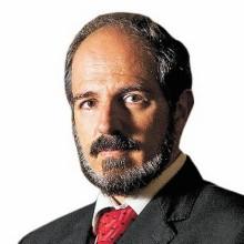 O economista Fabio Gianbiagi Foto: