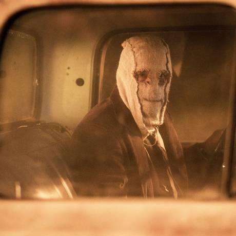 Cena do filme 'Os estranhos: caçada noturna' Foto: Divulgação