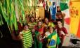 Donos dos bares e restaurantes do Baixo Lido, em Copacabana, formam um time animado que está preparando várias novidades para os clientes