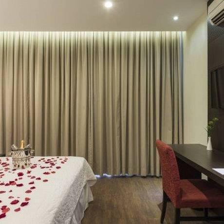 Hospedagem em hotéis e motéis ficou 4,02% mais barata Foto: Foto: Arquivo
