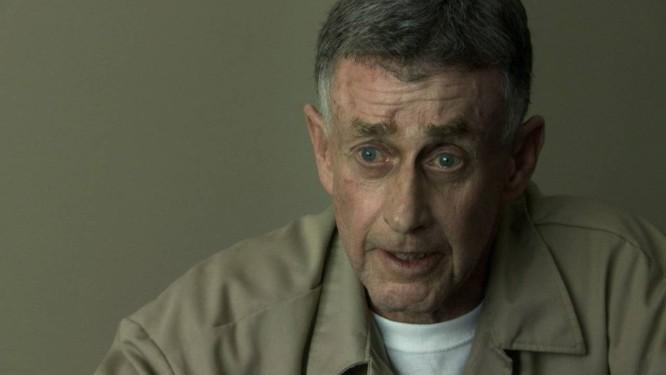 Michael Peterson no documentário 'The Staircase' Foto: Divulgação / Netflix