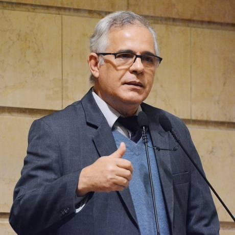 Vereador Fernando William (PDT) da Comissão de Administração e Assuntos Ligados ao Servidor Foto: Divulgação