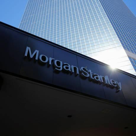 Prédio do Morgan Stanley em San Diego, na Califórnia Foto: Mike Blake/Reuters/24-09-2013