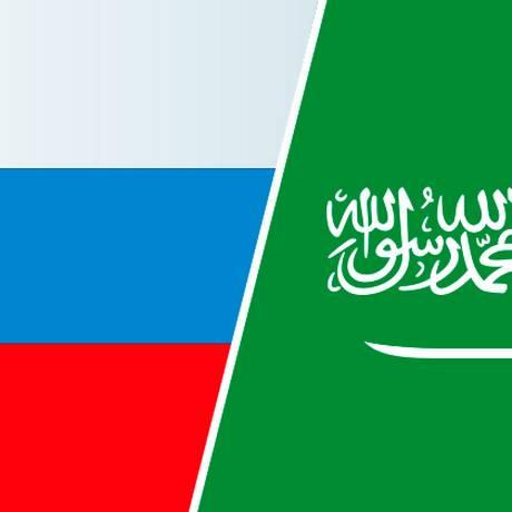 Nos campos (de petróleo): Rússia e Arábia Saudita são as duas maiores nações produtoras e exportadoras da commodity Foto: Editoria de Arte