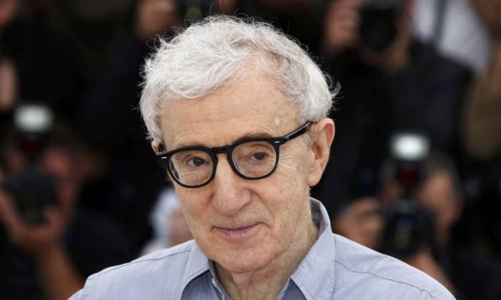 Woody Allen Foto: ERIC GAILLARD / Infoglobo