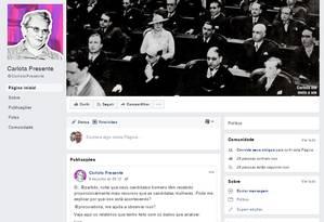 Plataforma vai monitorar partidos para garantir que cumpram as regras para candidaturas femininas Foto: Reprodução Internet