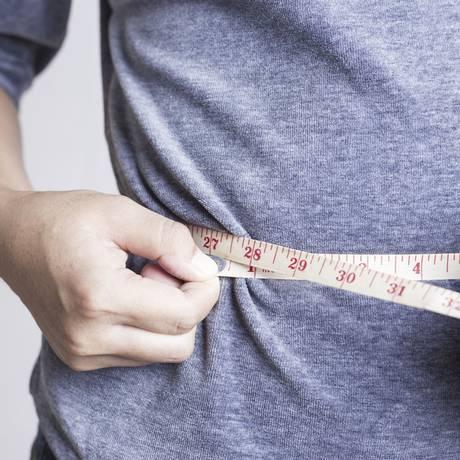 Na fita: resultado da medição tem implicações maiores do que qualquer preocupação que se possa ter sobre aparência ou caimento de roupas Foto: Shutterstock