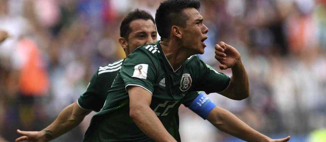 Resultado de imagem para Gol contra a Alemanha causa abalo sísmico no México