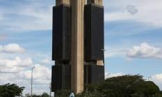 Sede do Banco Central em Brasília. Foto Michel Filho/Agência O Globo