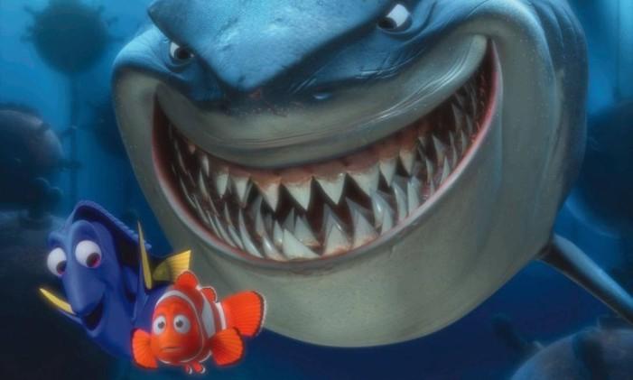 Procurando Nemo Foto: Diculgação