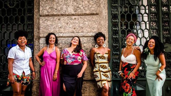 Moça Prosa Foto: Divulgação