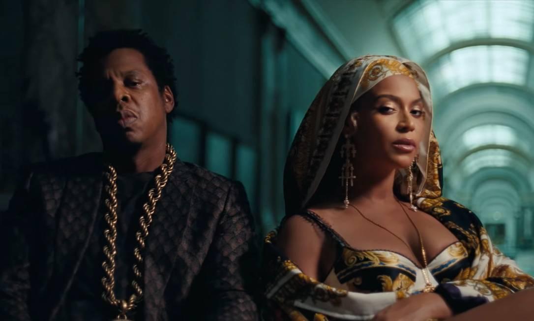 Beyoncé e Jay-Z lançam, de surpresa, 'EVERYTHING IS LOVE', primeiro álbum em parceria do casal Foto: Reprodução / Internet