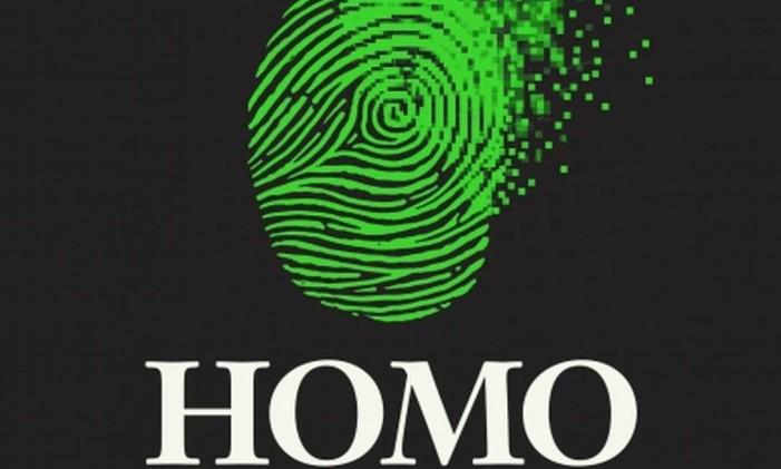 Homo Deus, best-seller do israelense Yuval Harari Foto: Reprodução / Companhia das Letras