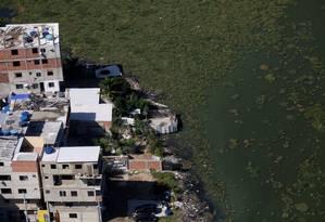 O saneamento é um dos setores nos quais há mais resistência à privatização Foto: Custódio Coimbra 18-05-2018 / Agência O Globo