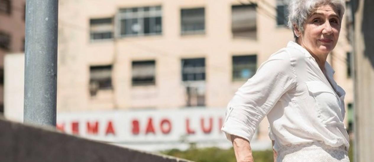 Cena do filme 'Amores de chumbo' Foto: Victor Jucá / Divulgação