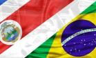 Brasil enfrenta a Costa Rica: excelente chance para se recuperar do empate na estreia e engrenar Foto: Editoria de Arte / O Globo
