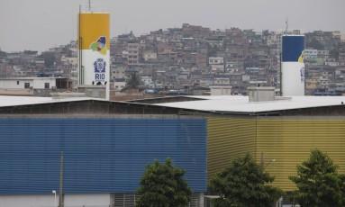 Escolas localizadas no Complexo da Maré (Arquivo) Foto: Márcia Foletto / Agência O Globo