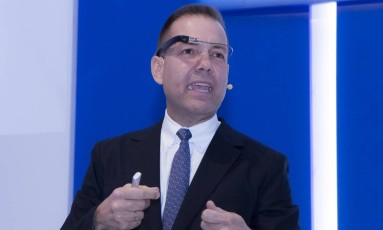 Rafael Grossmann acredita que a medicina está cada vez mais aberta a novidades Foto: Divulgação