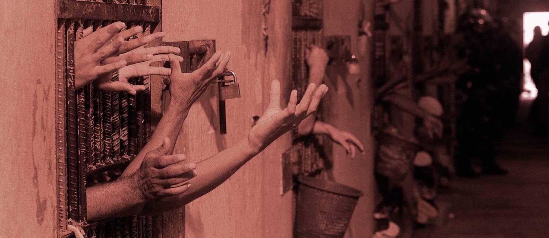 Presídios brasileiros têm quatro mortes por dia Foto: Luiz Silveira/Divulgação CNJ