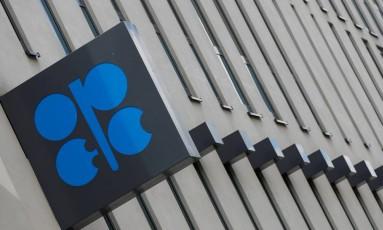 Organização dos Países Exportadores de Petróleo, em Viena: acordo para ampliar produção de petróleo Foto: REUTERS/Leonhard Foeger
