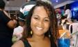 Tamires está desaparecida Foto: Reprodução