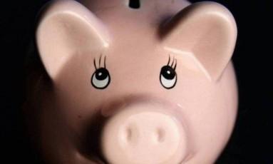 No total, R$ 1.050 sumiram da conta da correntista Foto: Arquivo