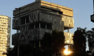 Sede da Petrobras no Rio. Foto: Antonio Scorza/ Agência O Globo