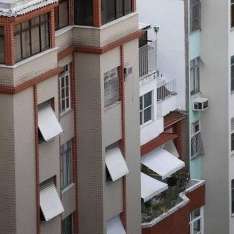 Decisão do STF pode encarecer aluguel de imóvel ao fragilizar figura do fiador Foto: Pablo Jacob/O Globo / Agência O Globo