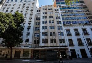 Todos os condomínios terão que informatizar as informações sobre seus funcionários Foto: Marcelo Régua / Agência O Globo