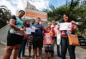 Abandono: pacientes se queixam de falta de pessoal e de medicamentos na rede de Saúde Mental Foto: Brenno Carvalho / Agência O Globo