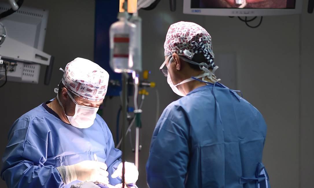 Isentos. ANS listou 250 procedimentos que não poderão ser cobrados, inclusive em tratamentos crônicos Foto: Andre Borges/Agv™ncia Brasv?lia / Andre Borges/Agência Brasil