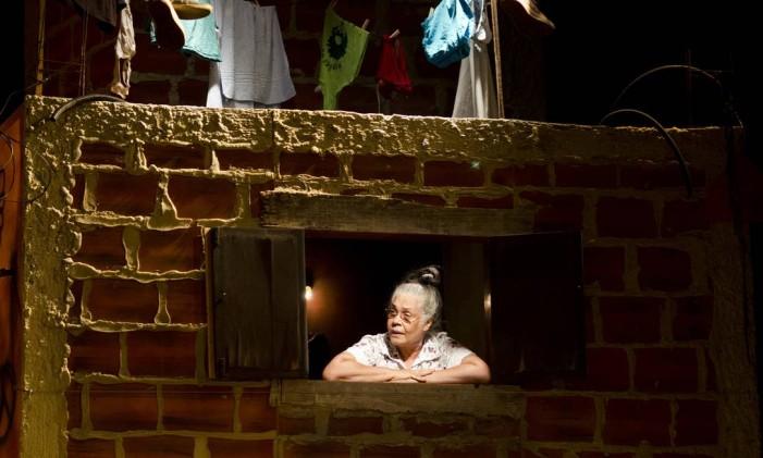 'Favela 2 — A gente não desiste' Foto: Fernanda Sabença / Divulgação/Fernanda Sabença