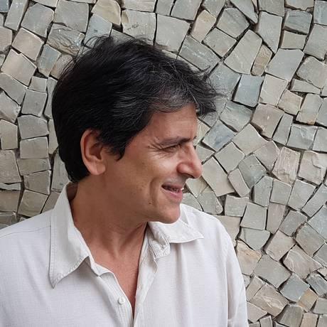 Chico Adnet apresenta autorais Foto: Divulgação/Marcelo Correa / Divulgação/Marcelo Correa