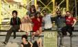 Lindy hop. Artistas do Jazz na Rua animarão o domingo na Praça Varnhagen com muita música e dança