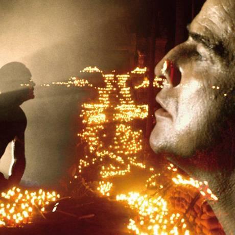 Obras da exposição 'Escrever com a luz' de Vittorio Storaro no MAM Foto: Storaro Art