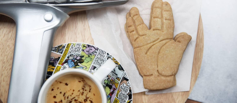 Cookies nerds da Kel Gastronomia Foto: Beto Roma / Divulgação