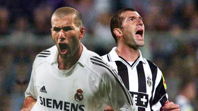 Cristiano Ronaldo na Juventus  Veja jogadores que usaram as duas ... 11cc7ee5a17ad