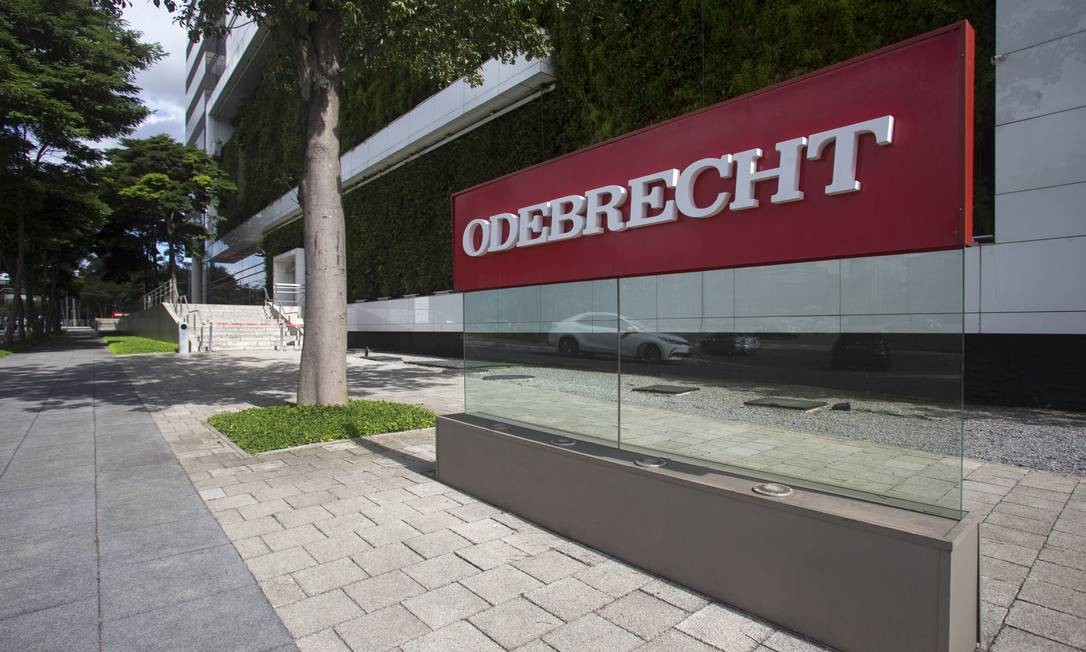 Resultado de imagem para Odebrecht  acordo de leniência