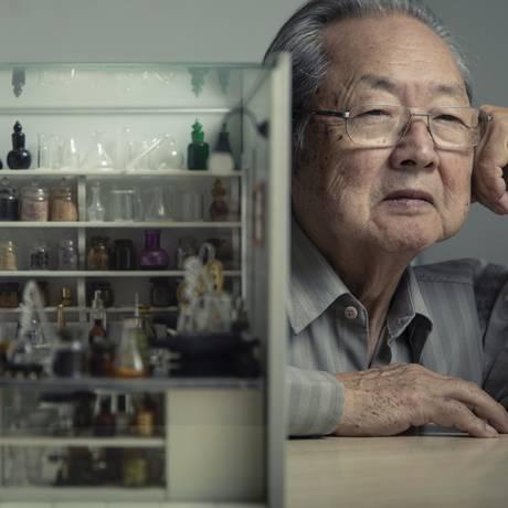 Akira ressalta que uma doença só é de fato erradicada quando isso acontece globalmente Foto: Leo Martins / Agência O Globo