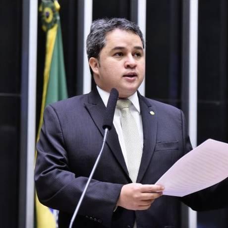 O deputado Efraim Filho (DEM-PB) Foto: Divulgação