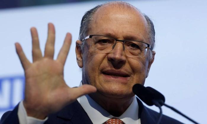 Resultado de imagem para geraldo alckmin CANDIDATO