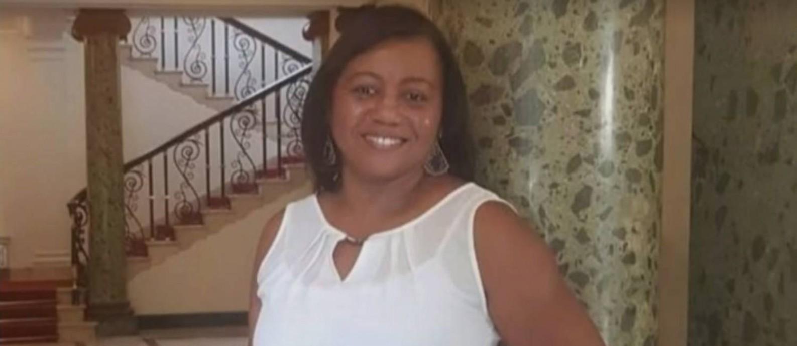 """O prefeito sobre Márcia Rosa Nunes: """"Se os irmãos tiverem problemas, falem com a Márcia"""" Foto: Reprodução"""