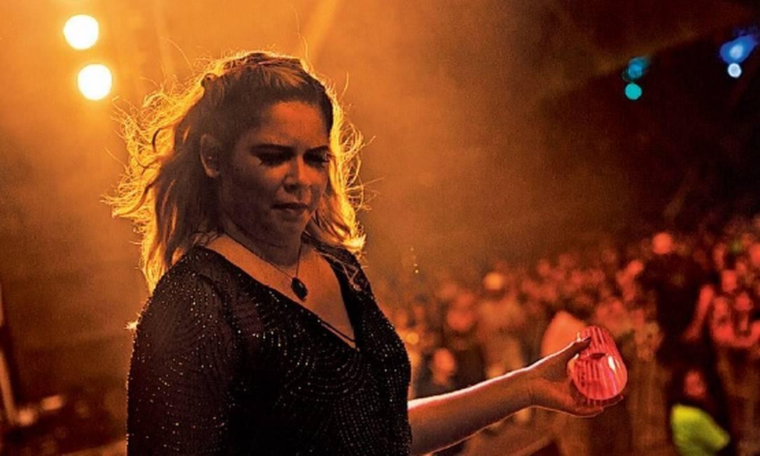 Com 20 shows por mês, os negócios ao redor de Marília geram quase R$ 10 milhões mensais Pedro Farina