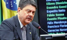 O deputado federal Wadih Damous (PT-RJ) trabalhou para sindicatos antes de conseguir a eleição para a Câmara dos Deputados Foto: Agência Câmara dos Deputados