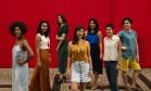 Grupo tem feito cerca de duas apresentações por semana Foto: Leo Martins / Agência O Globo