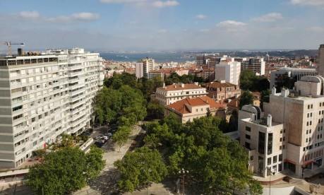 Lisboa: a queridinha dos brasileiros é um dos locais mais procurados para morar, seja como estudante ou investidor Foto: Bruno Rosa