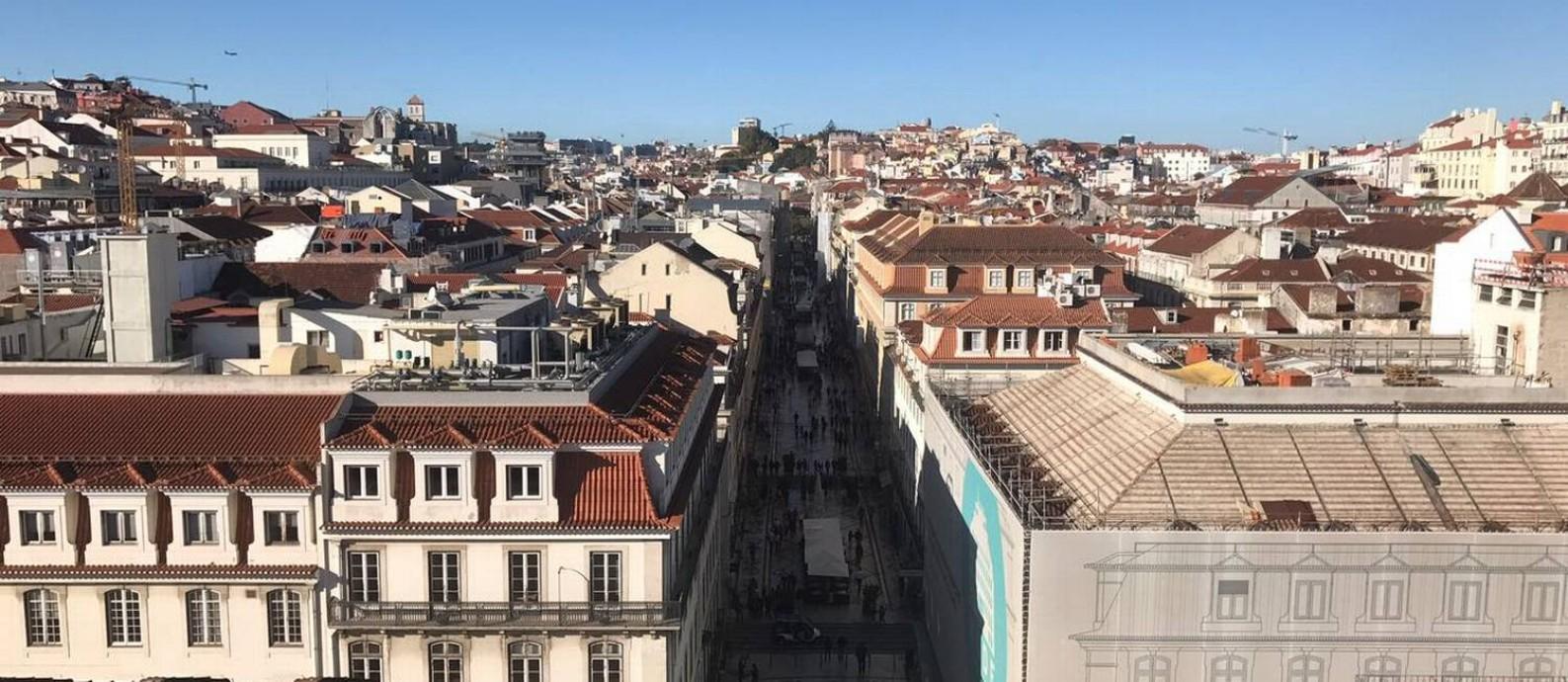 Com alta procura por imóveis, Portugal tem milhares de novas imobiliárias Foto: Sany Dallarosa